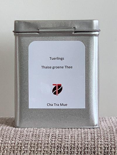 Cha Tra Mue Thaise groene thee 100 gram