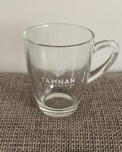Theeglas Tamnan Herbs & tea 300 ml