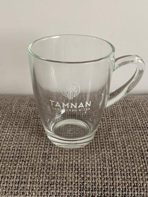 Theeglas Tamnan Herbs & tea 300 ml