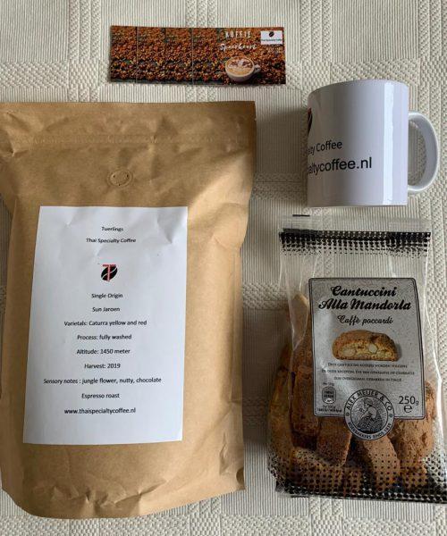 Vaderdagpakket - Thai Specialty Coffee