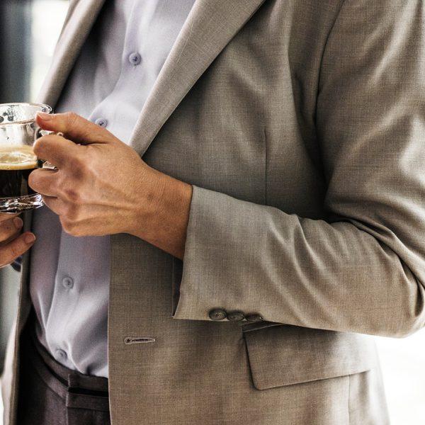 Americano koffie